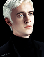 Draco by AlessandraTheBest