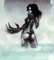 Witchblade by Night-hawk-Tamps
