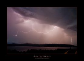 Electric Night by sxy447