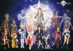 Tales Of Vesperia Poster by D-JProductions