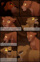 Uru's Reign Part 2: Chapter 1: Page 40 by albinoraven666fanart