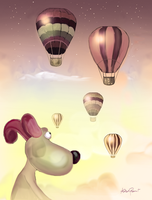 BALLOON-GROMIT ID by altergromit