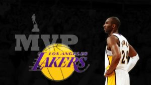 Kobe Bryant by tmcorpuz