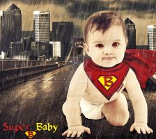 Super Baby by Mido-san-mg