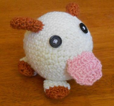 Poro by thePiper666