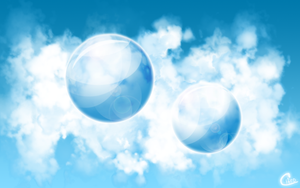 SkyBalls 1 by Cifro