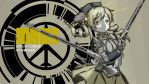 Mami Tomoe -Peace Walker- Ver.2 by PAK-FAace1234