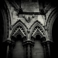 Westminster details by lostknightkg