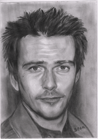 Sean Patrick Flanery 2 by TBS1108
