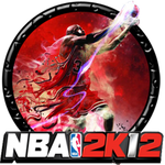 NBA 2k12 icon by JJCooL87