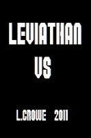 Leviathan VS 01 by luke-crowe