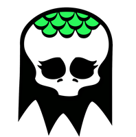 Shiis-Tehl skullete logo by ThestralWizard