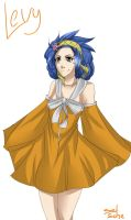 Levy by Selma-Schefer