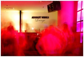 Absolut Vodka Lounge by Fox82