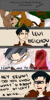 .:Shingeki No Kyojin Drawing Meme :. by A-naya