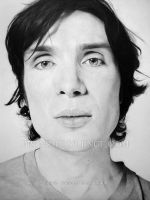 Cillian Murphy by frenziedsilence