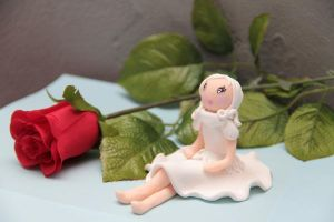 Polymer clay by Fran-photo