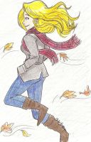Autumn by chloisssx3