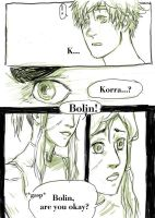 Borra minicomic- part 1 page 1 by oreides