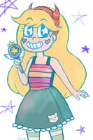 svtfoe! by voidblueboxes