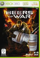 Beers Of War by tomeadesign