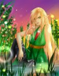 .:CE:.  Cylis by Twilly-Chan1034