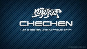 I am Chechen by Islam-c1ontro