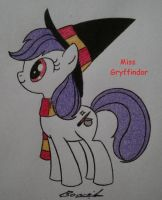MLP: Adoptable by Alicetiger