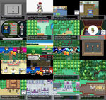 Screenshot Compilation by TheEaterofAllBabies