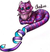 Cheshire by flickrBLITZshimmer