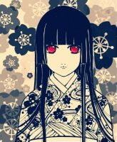 hell girl by sammihisame