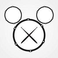 Mickey Drums by 5MILLI