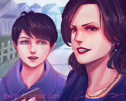 OUAT ss 3/4 by TheCecile
