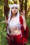 Inuyasha cosplay by AliCat-Cosplayer