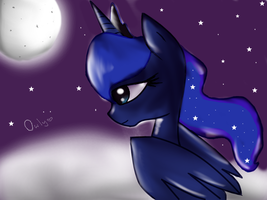 Night by Dj-SkullLover