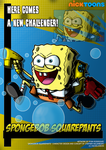 Nicktoons - Spongebob Squarepants by NewEraOutlaw