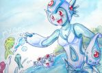 Waterplay by Myaco