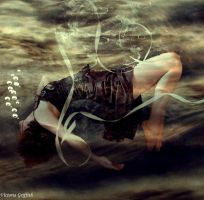 Drowning For You... by TwinAngels2007