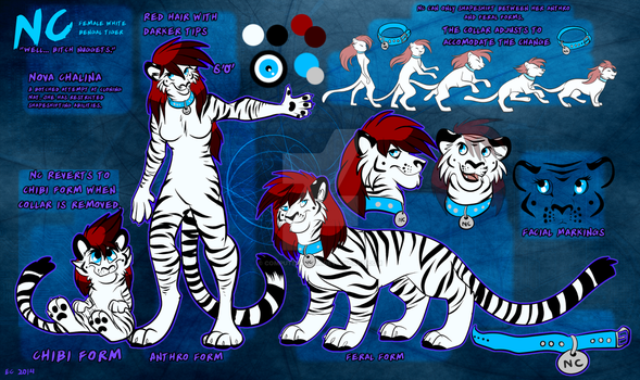 NC Refsheet by computerfreak