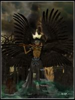 Song of desolation by deadheart82