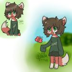 Dalka quick draws by chicapitufa