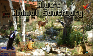 Animal Sanctuary by CerebralSin73