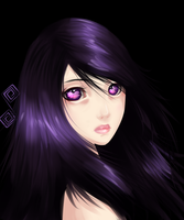 Black and Purple by Saige199