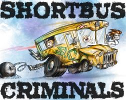 Shortbus Criminals by TheWizpir