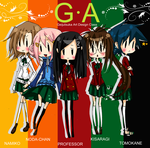 .: G A: Welcome to the Class:. by capochi