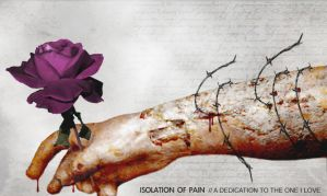 Isolation of Pain by reincarnation