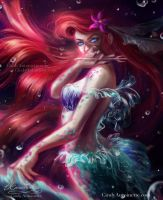 For You (Ariel) by Amourinette