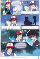 Pokemon In Real Life 3 - A Smosh Comic part 1 by Tokiiolicious