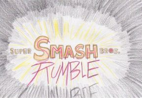 Super Smash Bros. Rumble by Ultimatethinker721