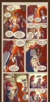 Webcomic - TPB - Chapter 3 - page 11 by Dedasaur